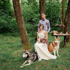 Wedding photographer Vladislav Kucherenko (VladHorror). Photo of 29.06.2015