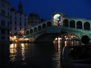 Photo: Venice at Night