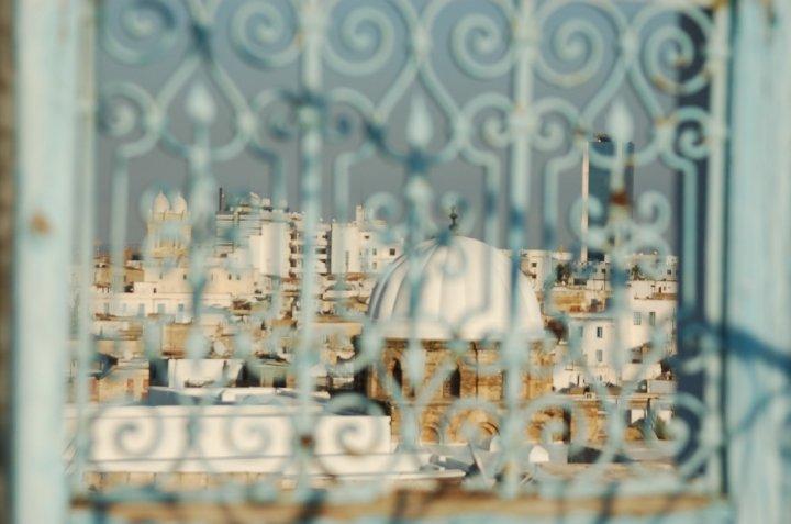 Moschea di naquae