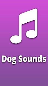 Dog Sounds screenshot 0