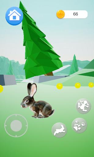 Talking Rabbit 1.1.4 screenshots 7