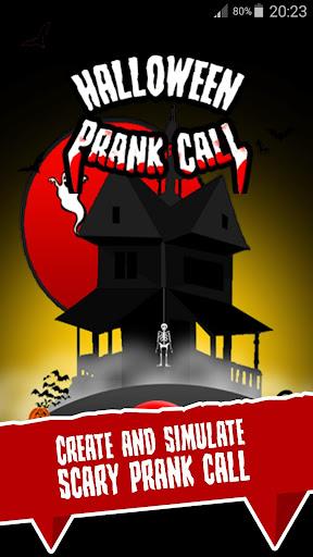 Halloween Prank Call