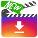 Video Downloader for Insta Pro icon