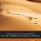 From Medina to Karbala
