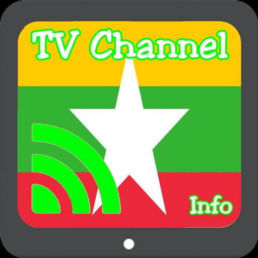 TV Myanmar Info Channel