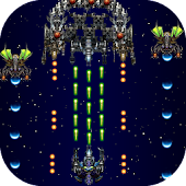 SpaceCraft War Games