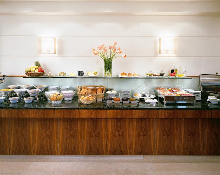 Photo: K+K Hotel am Harras, Munich - Breakfast Buffet