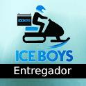 Ice Boys - Entregador icon