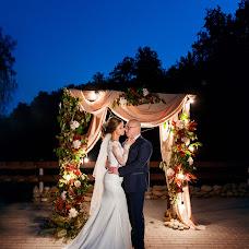Wedding photographer Aleksandra Vlasova (Vlasova). Photo of 25.09.2017