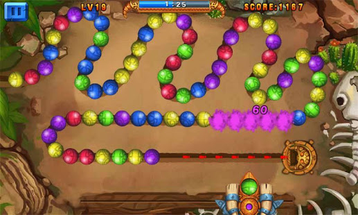Game Marble Legend Pro APK for Windows Phone