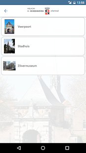Schoonhoven- screenshot thumbnail