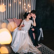 Wedding photographer Kseniya Romanova (romanova). Photo of 14.01.2018