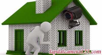 lắp đặt camera quan sát như thế nào