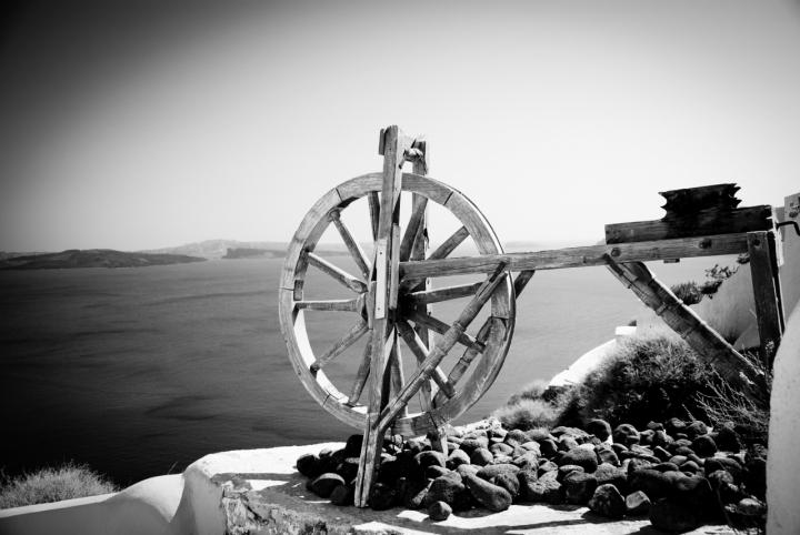 Gira la ruota...... di TUNIGGIA
