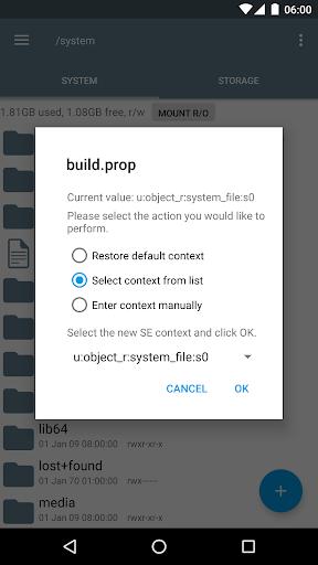 Root Explorer v2.10.2