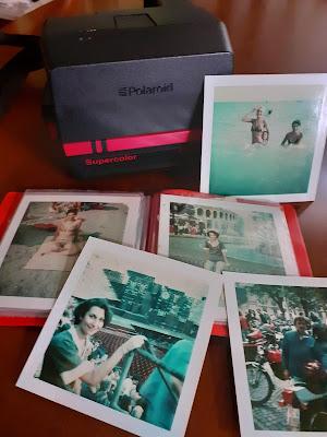 Le fotografie anni 70 di ORTENSIA_EFFE