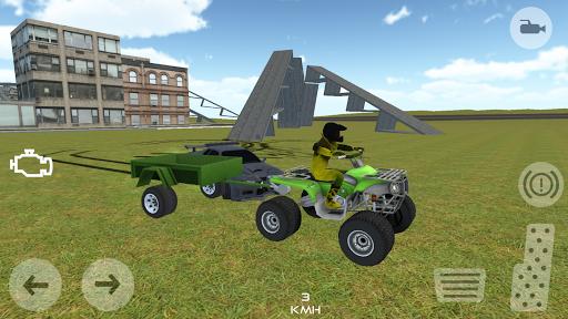 Extreme Fast Car Driving screenshot 9