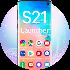 Super S21 Launcher - Galaxy S21 Launcher
