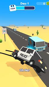 Let's Be Cops 3D MOD (Unlimited Coins) 4