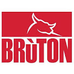 Logo for Birrificio Brùton
