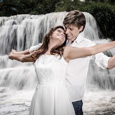 Wedding photographer Maicon Sturm (maiconsturm). Photo of 06.04.2015
