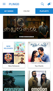 Plingd Music – Malayalam Songs App Download For Android 1