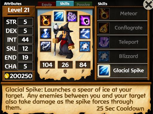 Battleheart Legacy screenshot 9