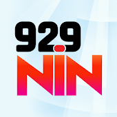 92.9 NIN - Today's Hit Music (KNIN)