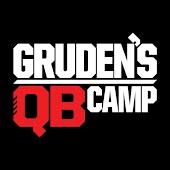 Jon Gruden QB Camp