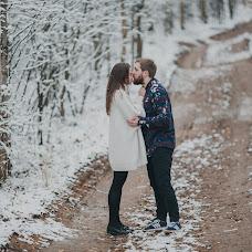 Wedding photographer Vladimir Voronin (Voronin). Photo of 21.12.2017