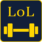 Get Fit with LoL