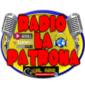 Radio La Patrona  Iowa