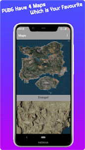 Ready For BattleGround – PUBG Mobile Guide App Download For Android 4