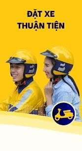 be – Vietnamese ride-hailing app 1