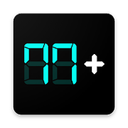 GPS Speedometer, odometer, altimeter, GPS tracker