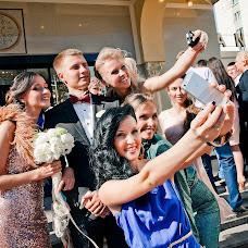 Wedding photographer Yuliya Nazarova (JuVa). Photo of 14.08.2014
