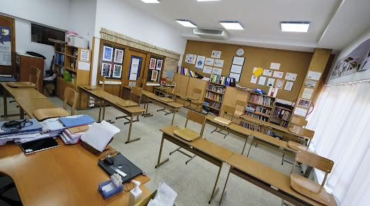 Celaá estudia segregar espacios por edades en los centros educativos