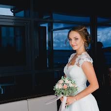 Wedding photographer Yuliya Yarysheva (Julia-Yarysheva). Photo of 14.06.2017