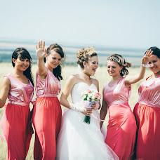 Wedding photographer Sergey Ignatkin (lazybird). Photo of 11.05.2015