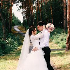 Wedding photographer Natalya Agapova (NatashaAgapova). Photo of 03.09.2017