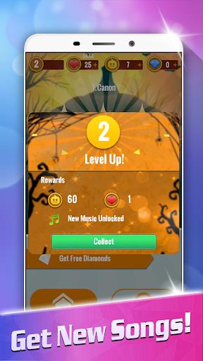 玩免費音樂APP 下載Magic Piano: Halloween Tiles 2 app不用錢 硬是要APP