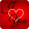 I love you images GIFs - Best love 4K images icon