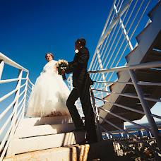 Wedding photographer Dmitriy Berezuckiy (BerezuckiyDmitry). Photo of 06.04.2016