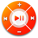 Frinky Music Controller Pro icon
