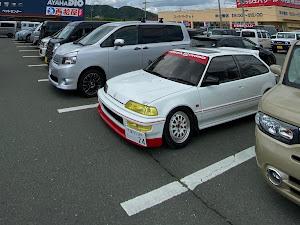 シビック EF9 SIR 平成2年式のカスタム事例画像 Makotoさんの2020年05月24日19:23の投稿