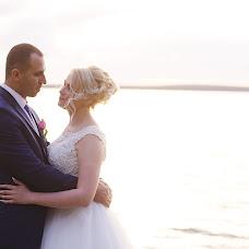 Wedding photographer Oksana Khudoshina (Ksana1206). Photo of 01.06.2017