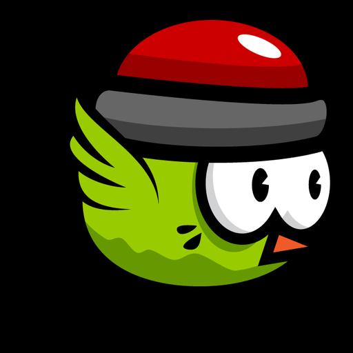 Tappy bird