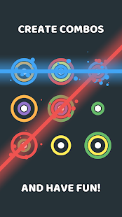 Color Rings- screenshot thumbnail