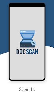 Doc Scan - náhled