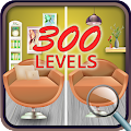 Find the differences 300 level download